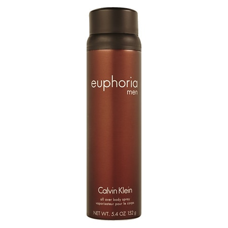 Calvin Klein Euphoria Euphoria Men's Body Spray - 5.4 oz.