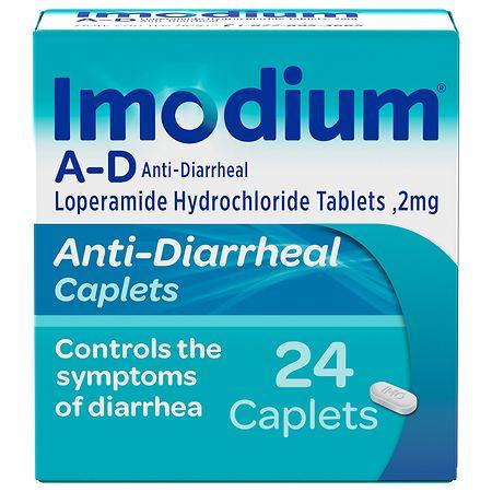 Incredible Imodium A D Anti Diarrheal Caplets Cjindustries Chair Design For Home Cjindustriesco