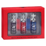 Beverly Hills Polo Club Everyday Mini Gift Set Assorted