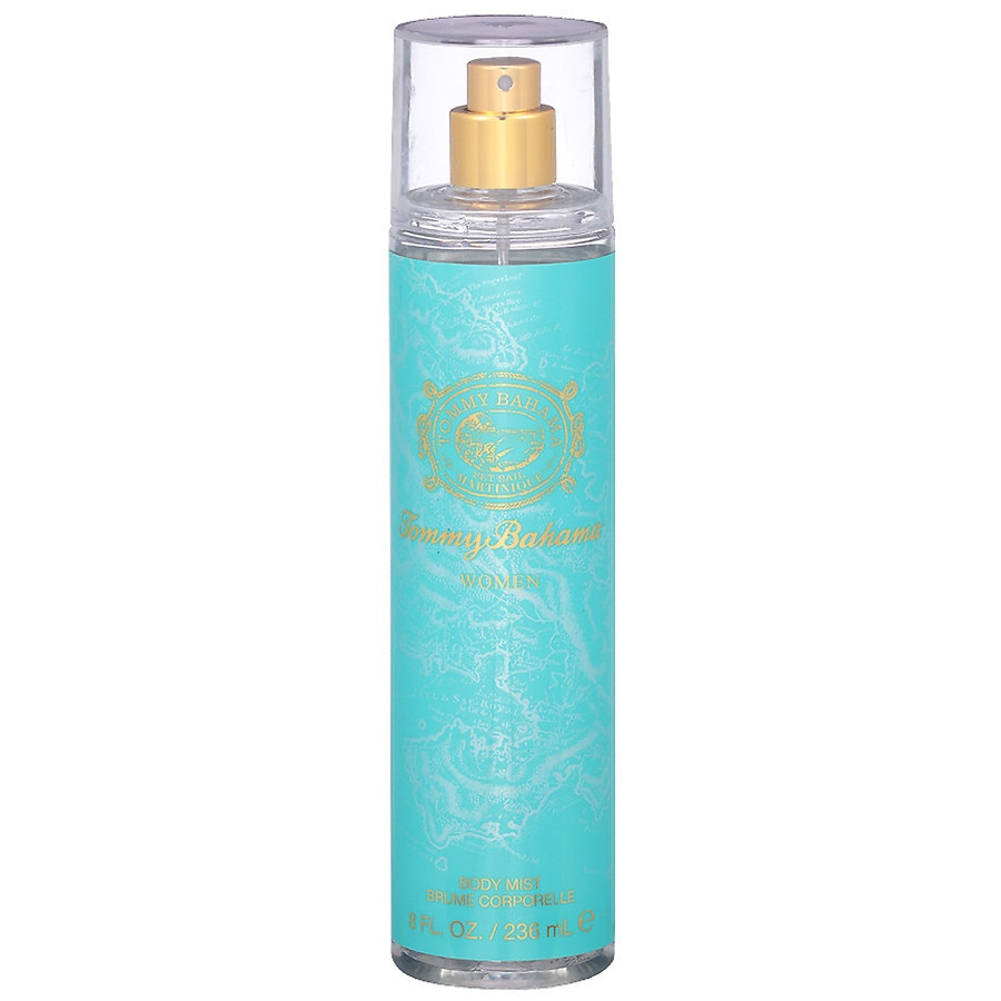tommy bahama perfume for women
