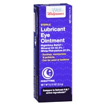 Walgreens Sterile Lubricant Eye Ointment