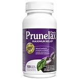 Prunelax Ciruelax Maximum Relief Coated Tablets