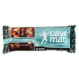 Caveman Foods Nutrition Bar Dark Chocolate Almond Coconut