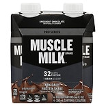 Muscle Milk Pro Series Mega Protein Shake Chocolate