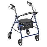Drive Medical Rollators and Wheel Chairs