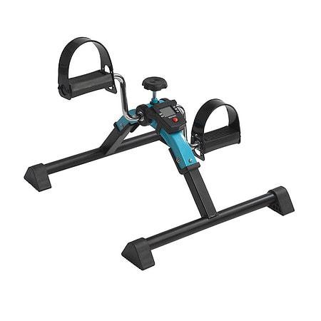 Drive Medical Folding Exercise Peddler with Digital Display - 1.0 ea