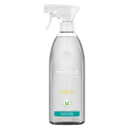 Method Daily Shower Cleaner Eucalyptus Mint - 28 oz.