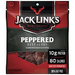 Jack Link's Beef Jerky Peppered