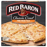 Red Baron 4 Cheese Pizza