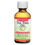 DLC LABORATORIES Pure Tea Tree Oil