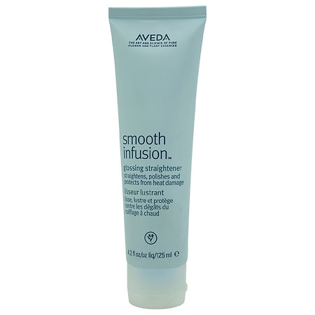 Aveda Smooth Infusion Glossing Straightener - 4.2 oz.