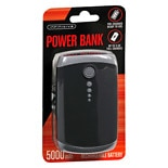 Infinitive Power Bank 5000 mAh Black