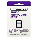 Infinitive Class 10 Ultra SD Card 32GB