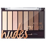 CoverGirl truNaked Eye Shadow Nudes 805