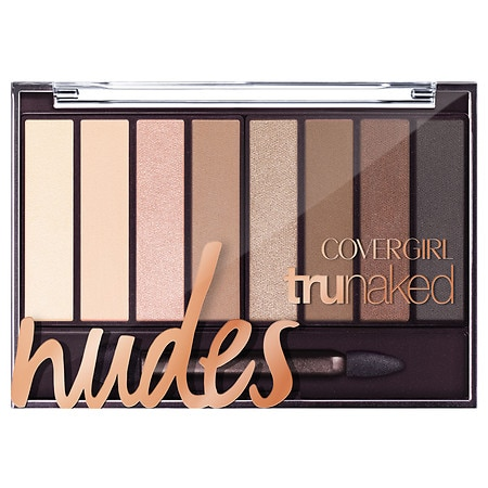 truNaked Eye Shadow Nudes 805