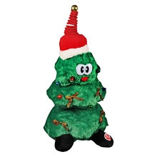 Walgreens Animated Christmas Tree 11