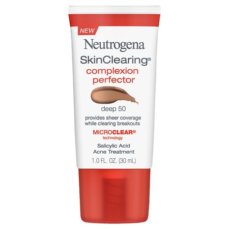 Neutrogena Skin Clearing Complexion Perfector - 1 oz.