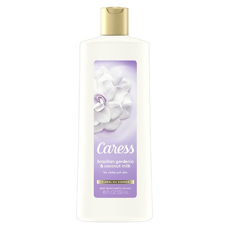 Image of Caress Body Wash Pure Embrace - 18 fl oz