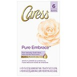 Caress Beauty Bar Pure Embrace
