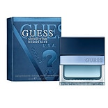 Guess Seductive Blue Men's Eau de Toilette Spray