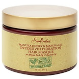 SheaMoisture Manuka Honey Masque