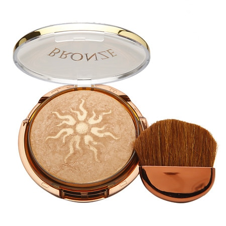 Physicians Formula Bronze Booster Glow-Boosting Baked Bronzer - 0.24 oz.