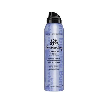 Bumble and bumble Thickening Dry Spun Spray - 4 oz.