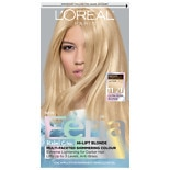 L'Oreal Paris Feria Permanent Hair Color Ultra Pearl Blonde