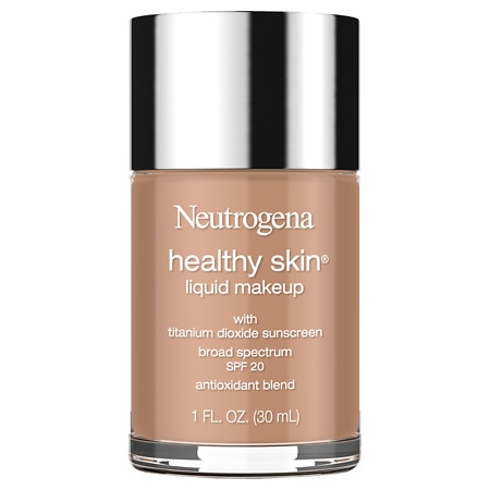 Neutrogena Healthy Skin Liquid Makeup - 1 oz.
