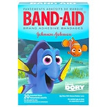 Band-Aid Children's Adhesive Bandages,Disney's Finding Dory, Assorted Sizes