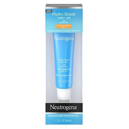 Neutrogena Hydro Boost Water Gel SPF15 - 1.7 fl oz