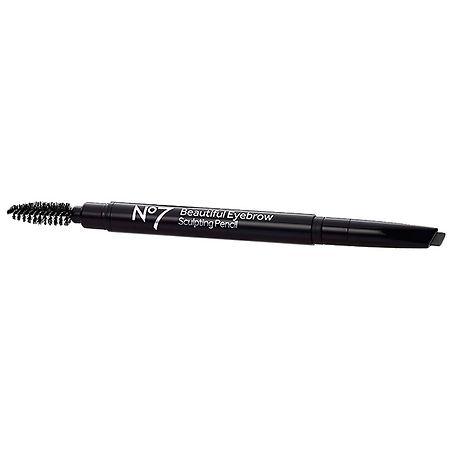 No7 Beautiful Eyebrow Sculpting Pencil - 0.01 oz.