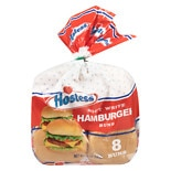 Hostess Hamburger Buns