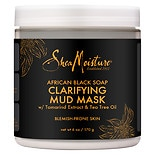 SheaMoisture African Black Mud Mask
