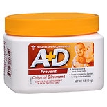 A+D Original Ointment 1 lb jar (Square tub)