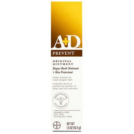 A+D Original Ointment 1.5oz - 1.5 oz.