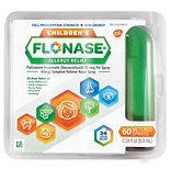 Children's Flonase Allergy Relief Spray 60 metered sprays
