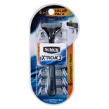Schick Xtreme 3 Razor With 6 Cartridges