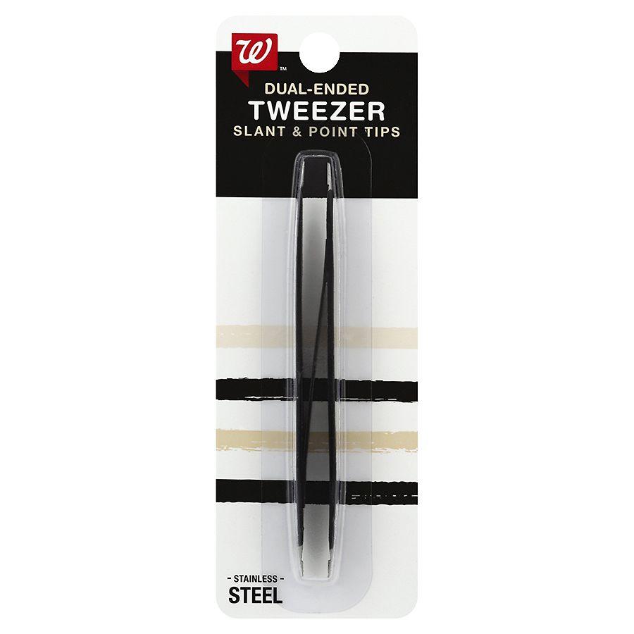 tweezers walgreens