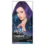 Splat Hair Color Kit Purple Stars/ Blue Dreams