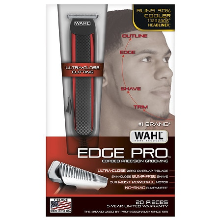 Wahl T Styler Pro Trimmer 9686 300 Walgreens
