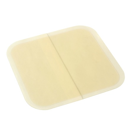 Medline Exuderm Odorshield Hydrocolloid 8x8 - 5 ea