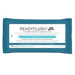 Medline ReadyFlush Biodegradable Flushable Wipes Fragrance Free