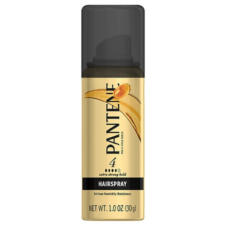 Pantene Pro-V Extra Strong Hold Hair Spray - 1 oz.