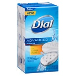 Dial Advanced Fresh Soap Hydrofresh