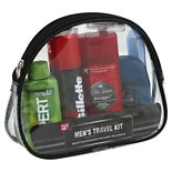 Walgreens Men's Men's Travel Kit