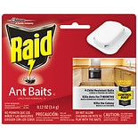 Raid Ant Controller Bait Red Box