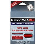 Libido-Max For Men Red