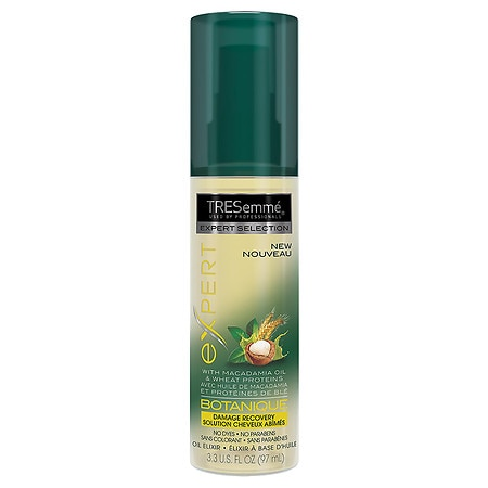 TRESemme Botanique Conditioner, Damage Recovery Oil Elixir - 3.3 oz.