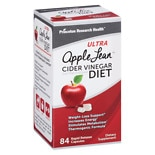 Princeton Research Ultra Apple Lean Cider Vinegar Diet